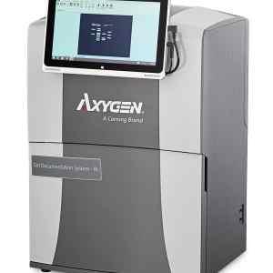 Axygen Gel Documentation System
