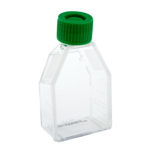 Tissue Culture Flask - 12.5cm2, Vent Cap, Sterile