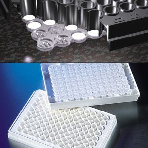 Corning® FiltrEX 96-well Filter Plates