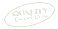 Quality Carpet Care