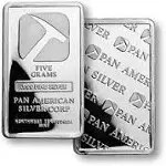 Silver Bars, Buy Silver, Sell Silver, Tampa, New Port Richey, Florida, qualitycoinandgold.com