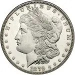 Morgan Dollar, Silver Dollar, Silver Coins, Buy Silver, Sell Silver, Tampa, New Port Richey, Florida, qualitycoinandgold.com