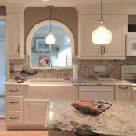 Kitchen look through