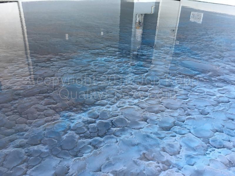 Quality Epoxy  Metallic Epoxy Flooring Photos