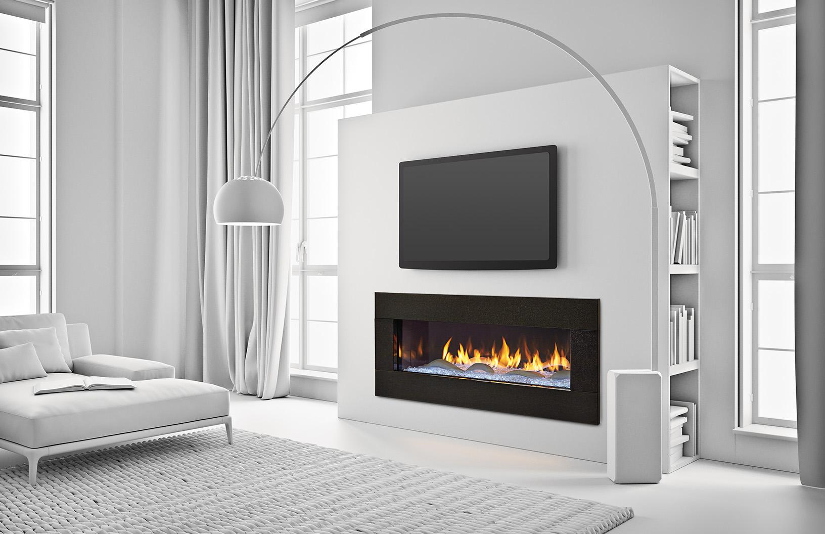 Heat  Glo Primo 48  Quality Fireplace  BBQ