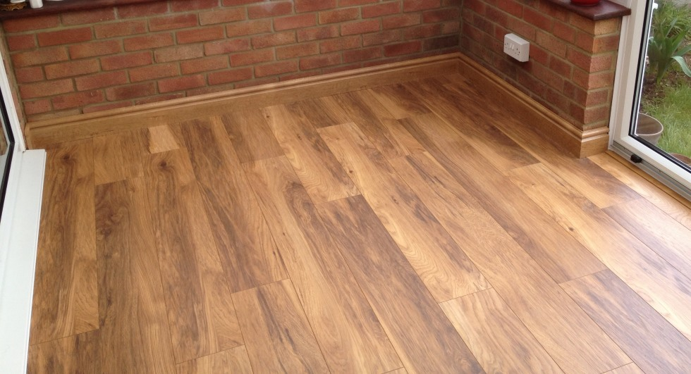 Laminate Flooring Atlanta