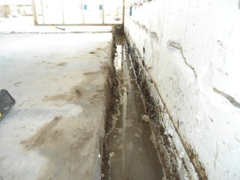Quality Foundation Repair - Basement Waterproofing / Contractors