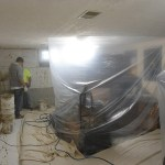Quality Foundation Repair - Basement Waterproofing / Leaking Basement