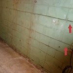 Quality Foundation Repair - Cracked & Bowed Walls Project