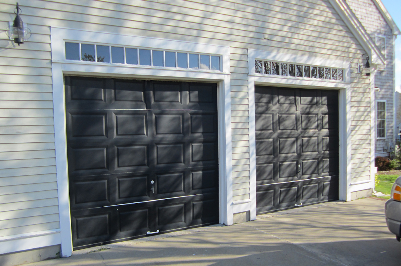 Quality Garage Door Panel Repair and Replacement  24