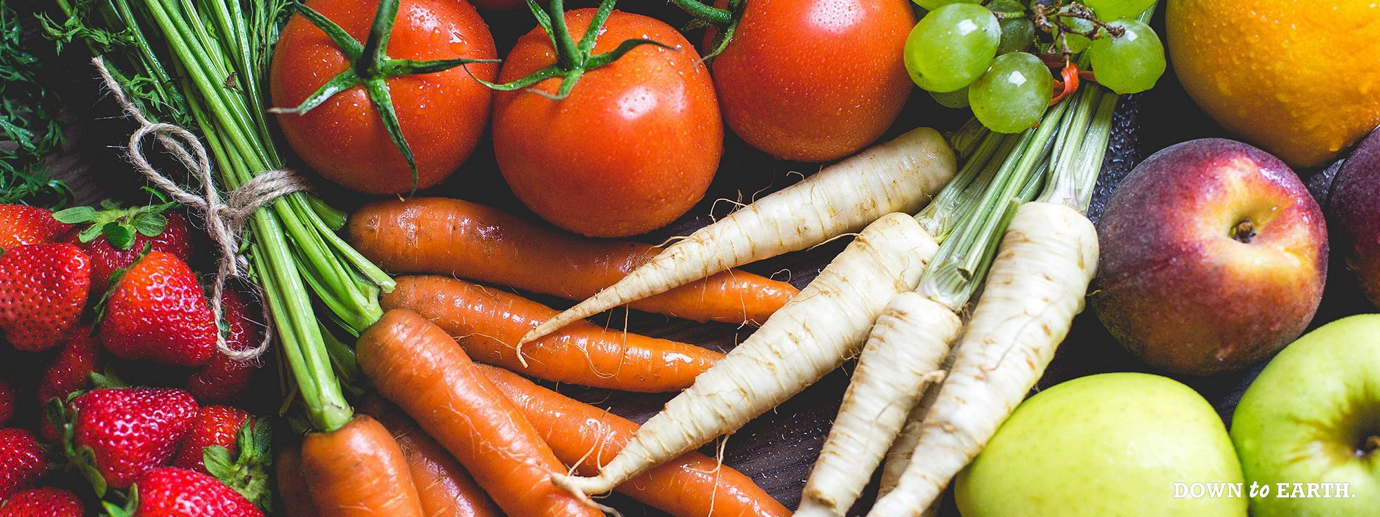 Farm Fresh Weekly Flyer