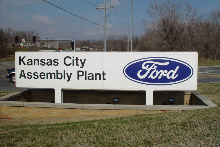 Ford Motor Co. Adds 1,200 New Jobs at Kansas City Assembly Plant