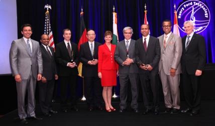 2014 Henry Ford Technology Award Winners
