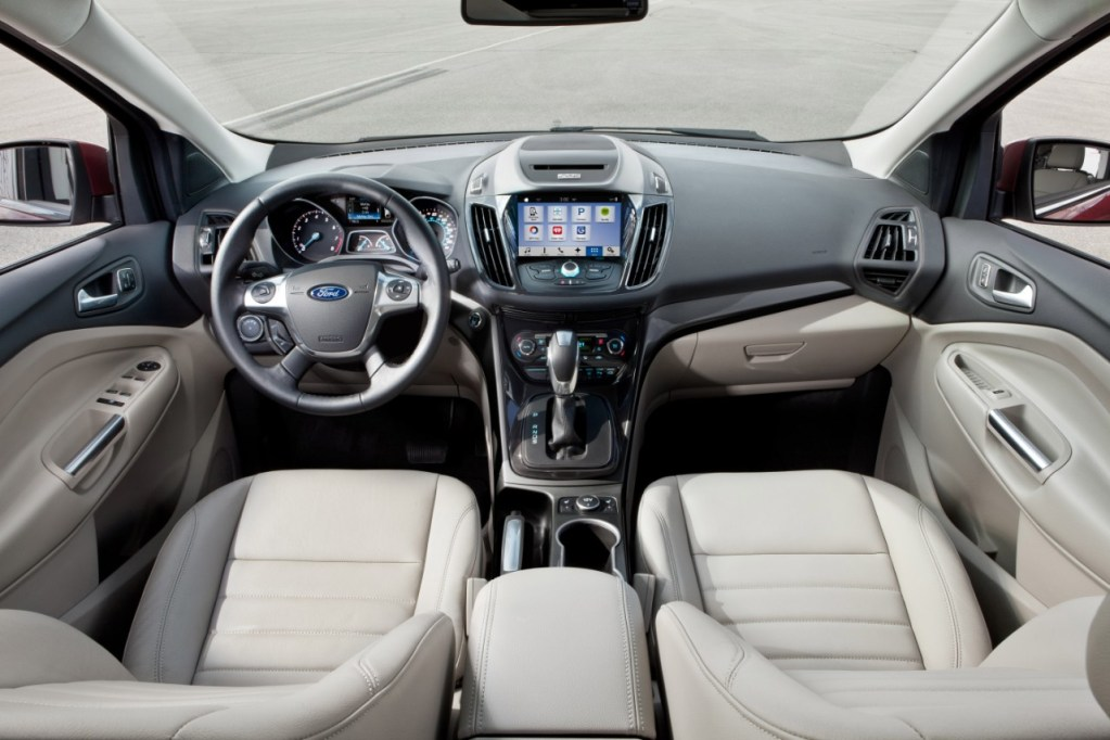 Ford SYNC AppLink Developer Conference Comes to San Francisco with TechCrunch Disrupt SF