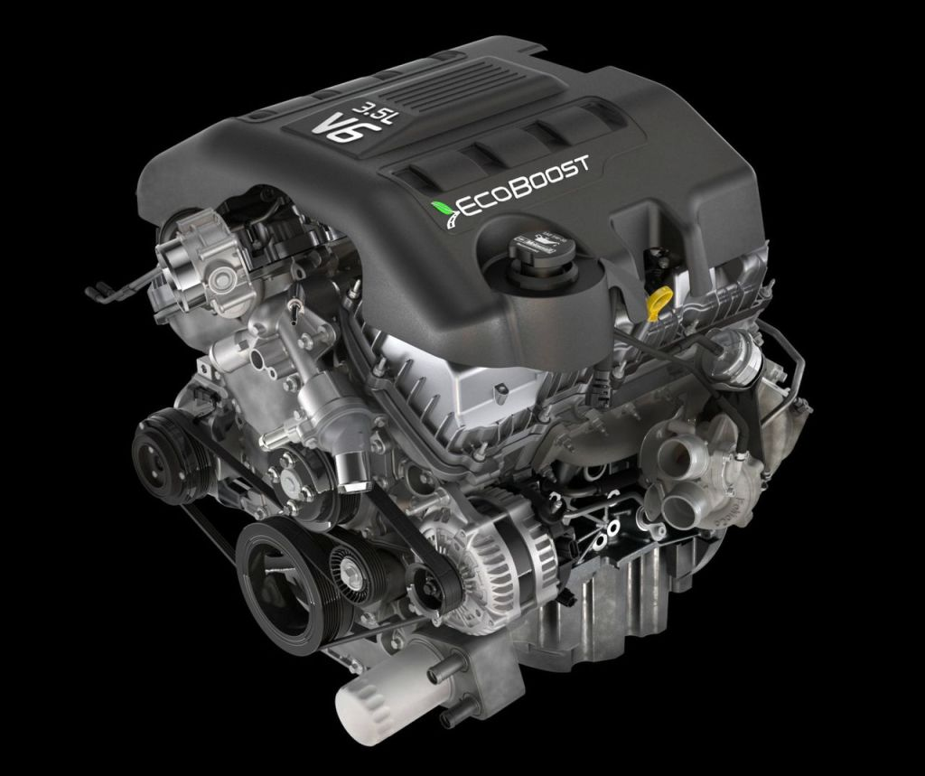 What Does EcoBoost Mean?