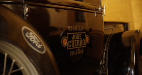 Find Out How Ford and Jose Cuervo Might Mix