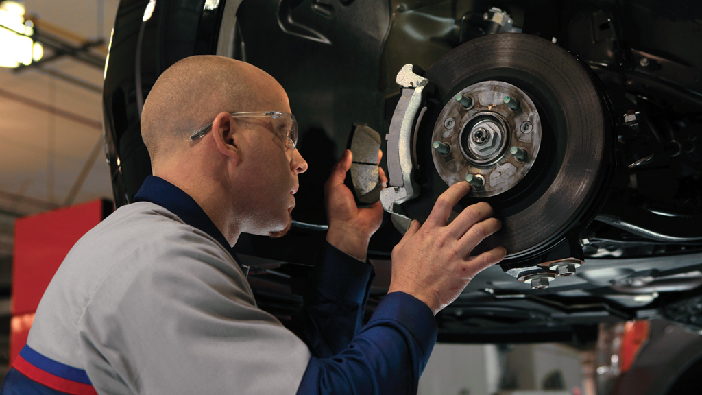 5 Helpful Tips Everyone Should Know About Brake Pads