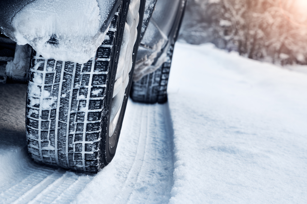 Winter is Almost Here, What Tires Should I Purchase?