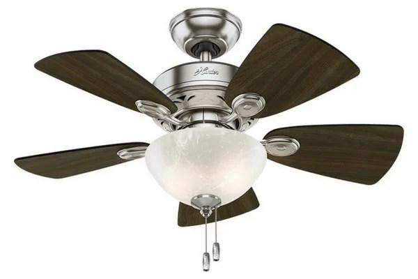10 Best Bedroom Ceiling Fans - Quiet Ceiling Fans For ...