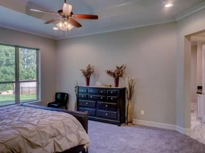 10 Best Bedroom Ceiling Fans Quiet Ceiling Fans For Bedroom