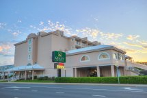 North Ocean City Md Hotel Quality Inn Oc Heated