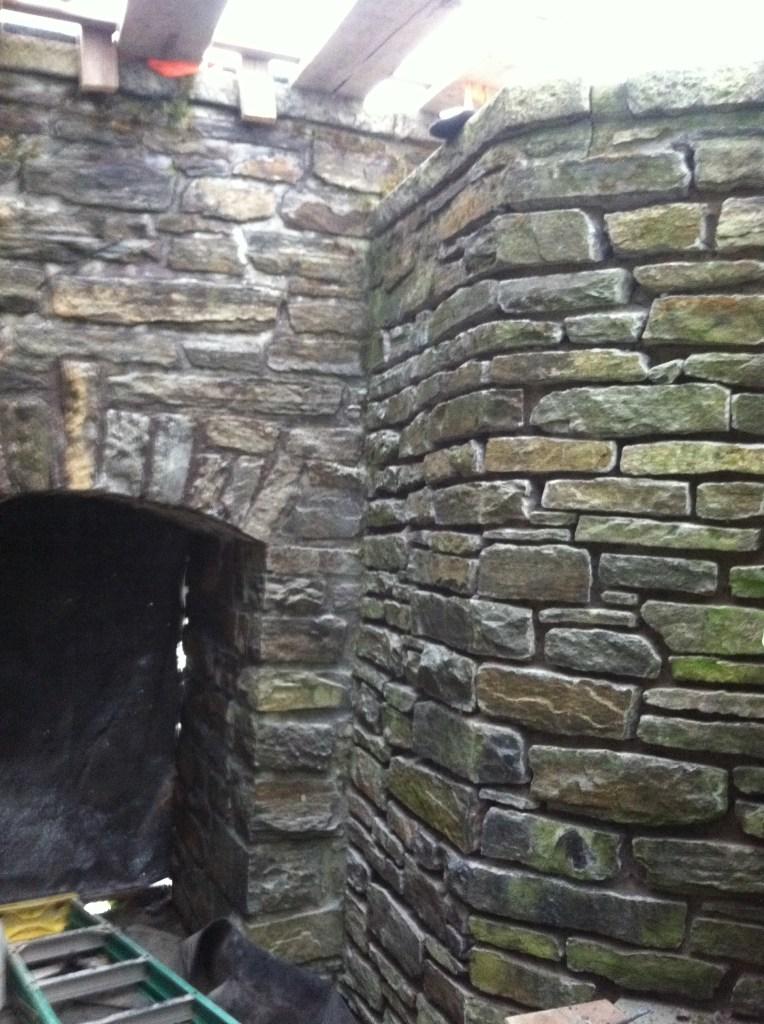 quality Stone work buffalo ny