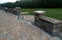 Custom Brick Paving in Erie County