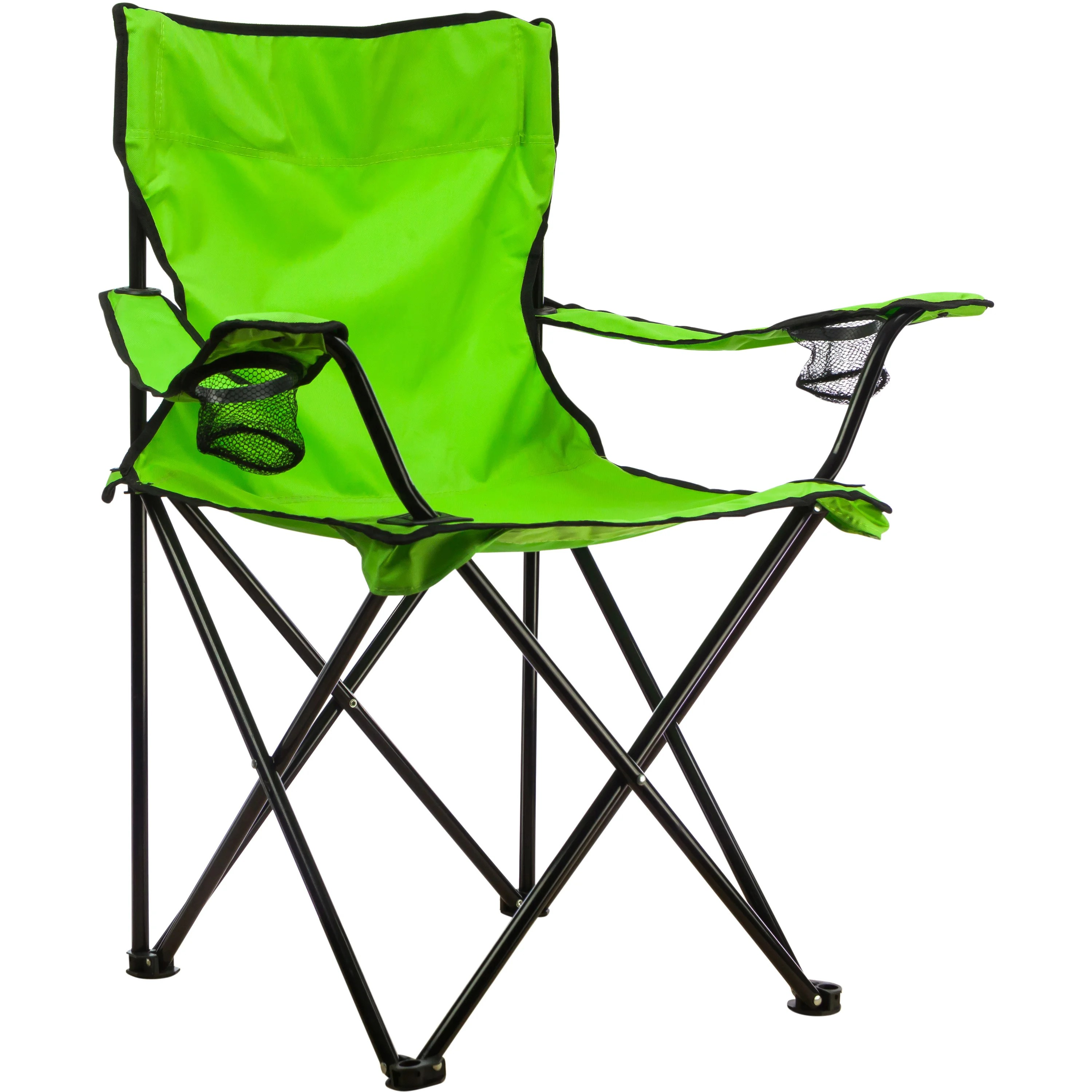 Sturdy Camping Chair Folding Chair With Carrying Bag
