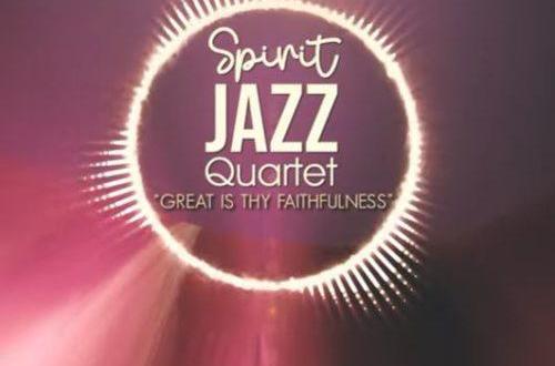 Spirit Jazz