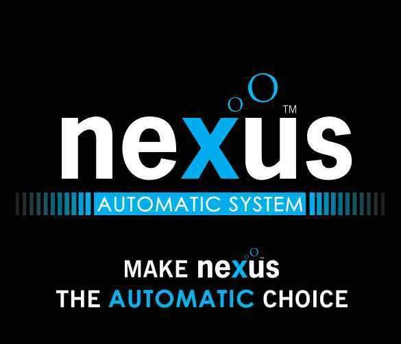 Nexus 320 Automatic Kit