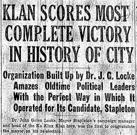 Denver Post 1924-08-13
