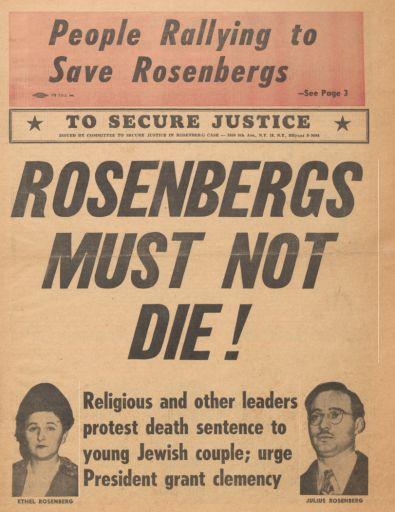 Rosenbergs Circular image