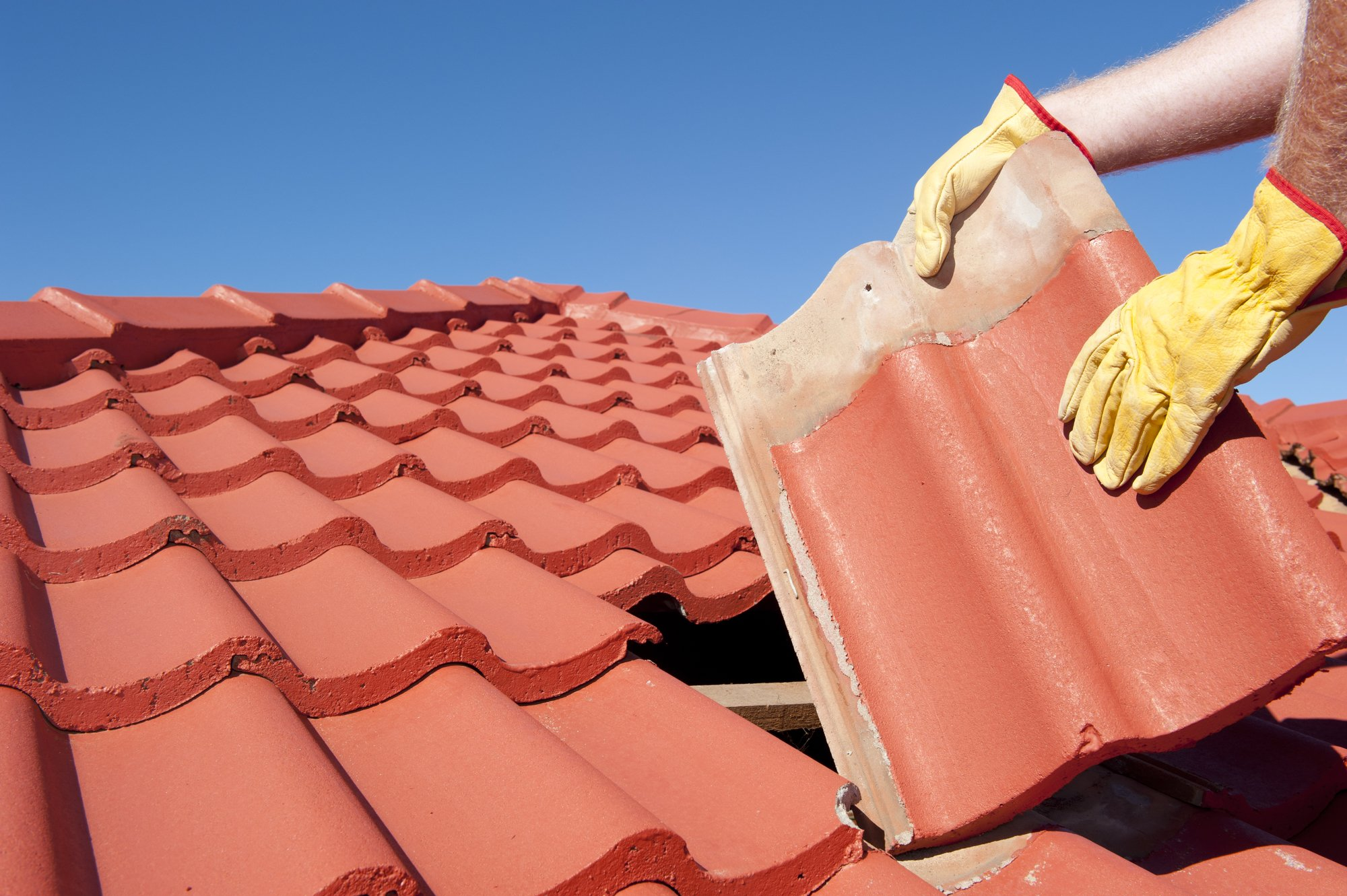 tile roof repair specialists in seattle