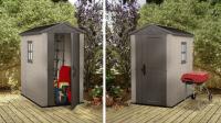 Backyard Storage Solutions | Outdoor Goods