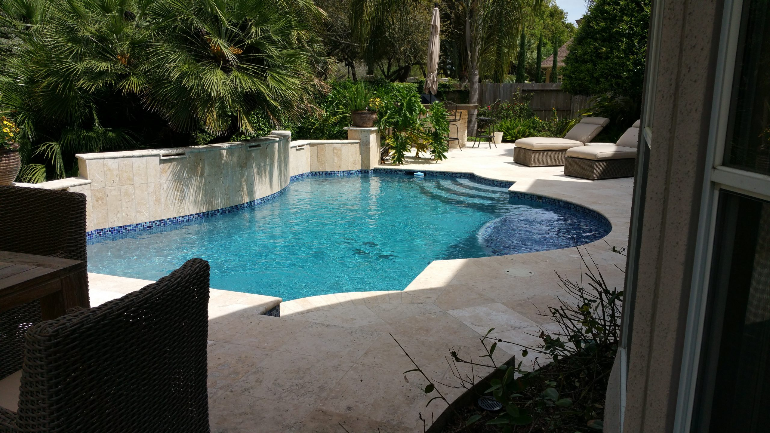 faqs for pool tile cleaning quality
