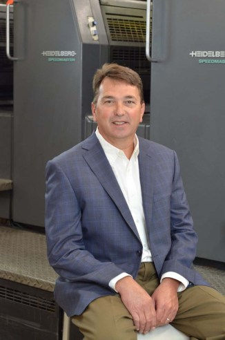 Tim Mahaffey, Vice President tim@qualityprinting.com