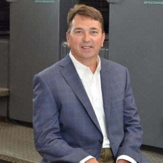 Tim Mahaffey, Vice President tim@qualityprinting.com