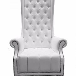 High Back Tufted Chair Evenflo Expressions Cover Quality Rental