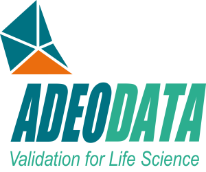 Logo Adeodata (classico)