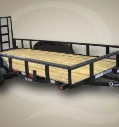 tandem axle trailers [ 1750 x 1023 Pixel ]