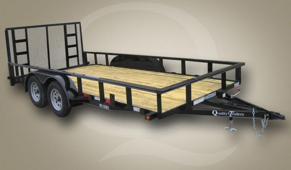 medium resolution of tandem axle trailers