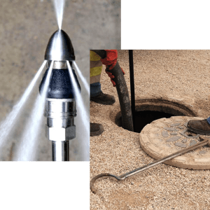 Sewer Flushing - Quality Undergrond Solutions Inc.