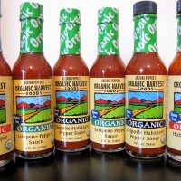 Let Arizona's Organic Harvest Line of Pepper Sauces Make Your Meal