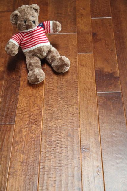 Alston  Quality Wood Floors  Quality Distribution