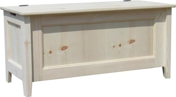 Quality Wood Unfinished Furniture Benches And Storage