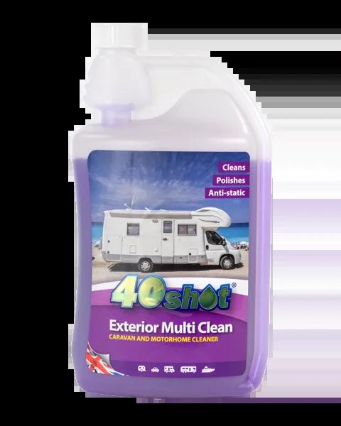 40shot exterior multi clean