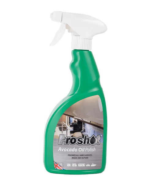 proshot avocado oil polish