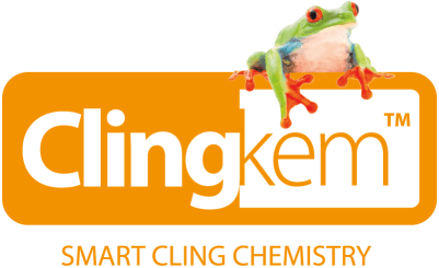 Clingkem technology logo