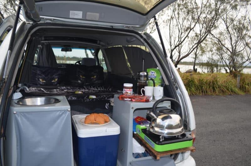Road Trip: De Sydney para Brisbane
