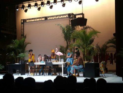 Festival de Teatro de Curitiba